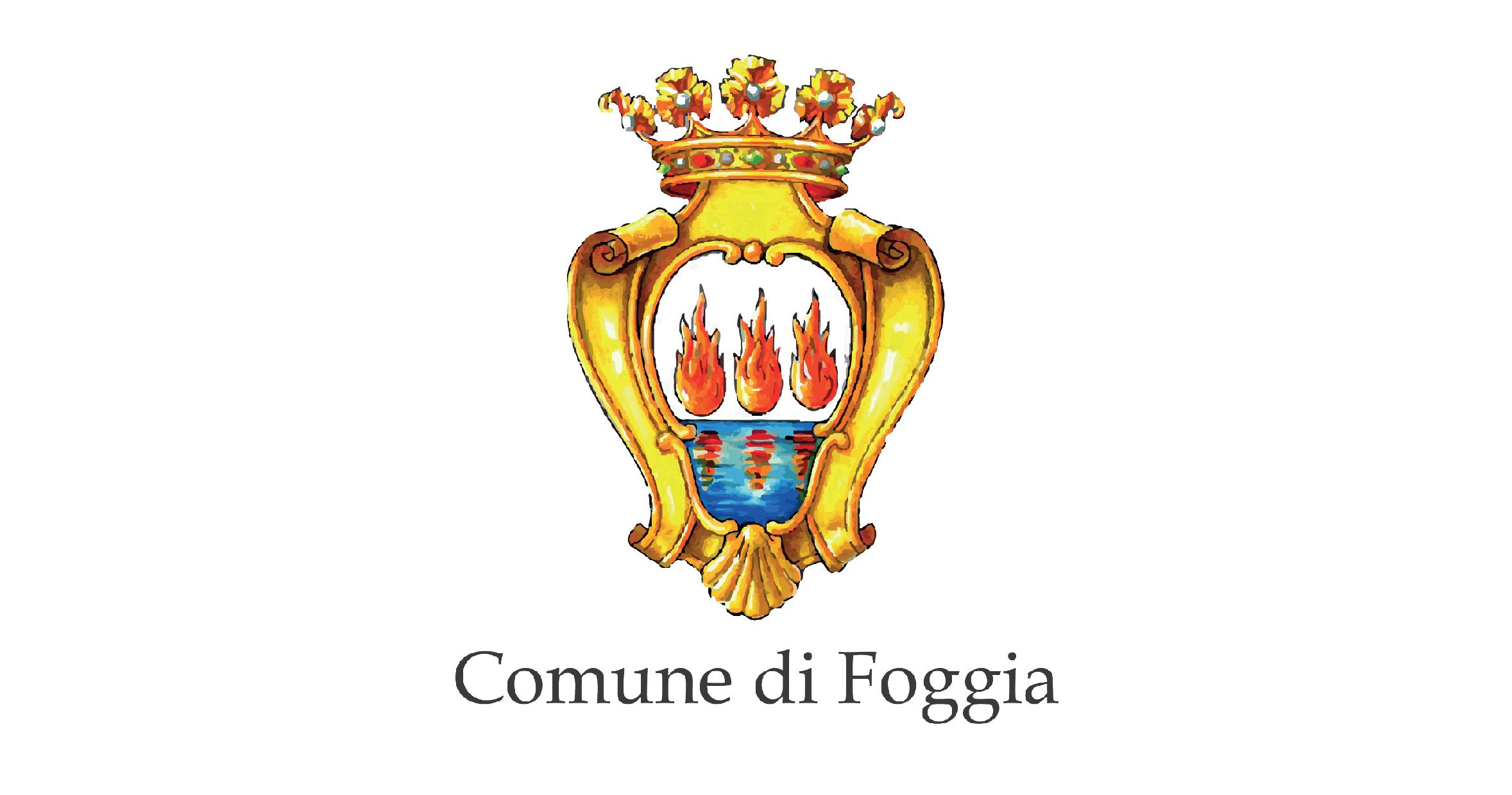 Logo Comune di Foggia