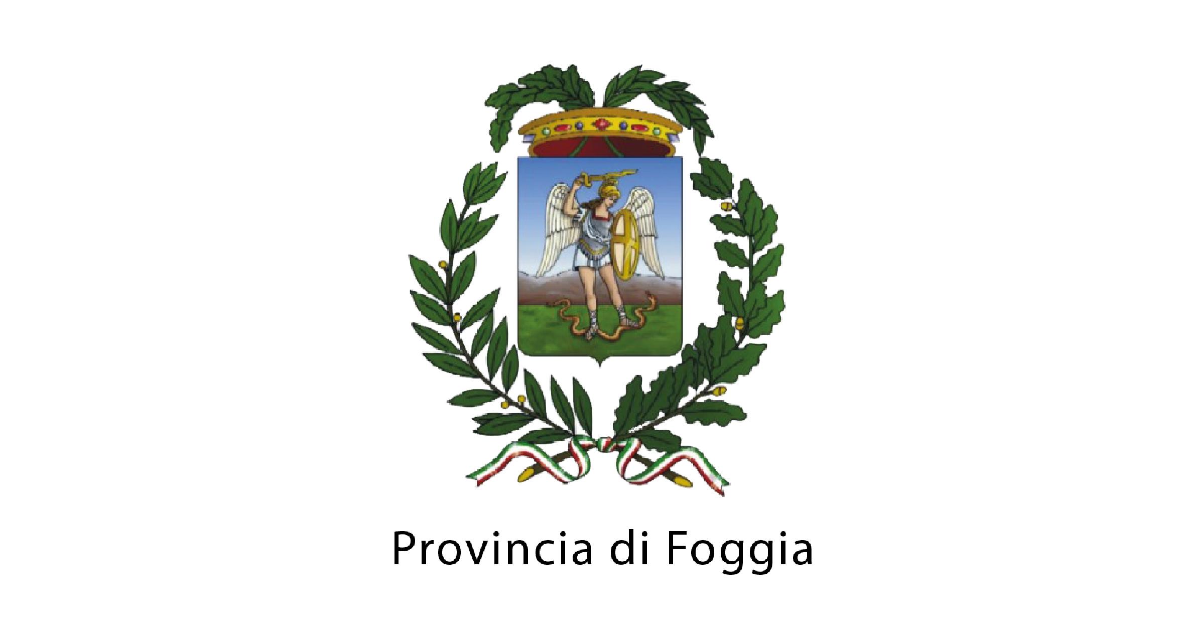 Logo Provincia di Foggia